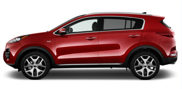 Kia Sportage EX AWD 2019 Price in Hong Kong