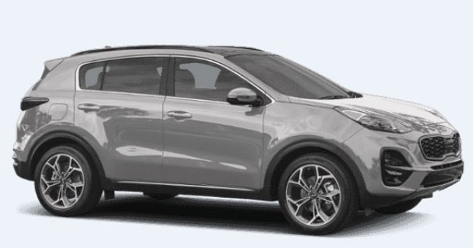 Kia Sportage S FWD 2020 Price in Norway