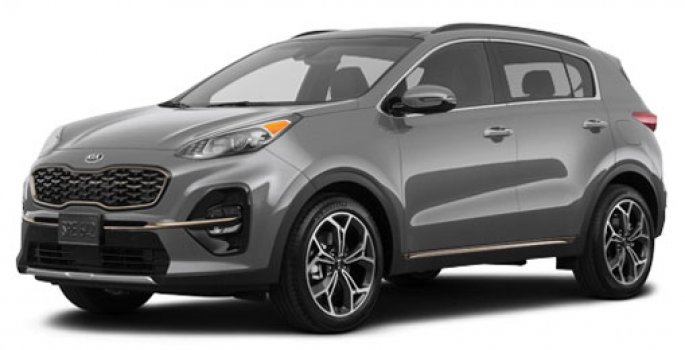 Kia Sportage SX Turbo FWD 2020 Price in Hong Kong