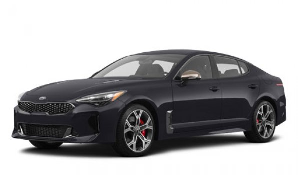 Kia Stinger GT AWD 2020 Price in Hong Kong
