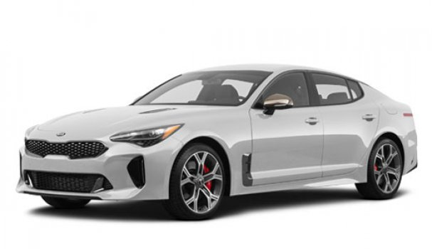 Kia Stinger GT-Line AWD 2020 Price in Europe