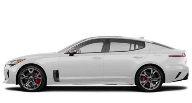 Kia Stinger GT1 AWD 2020 Price in Spain