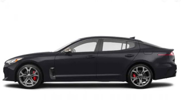 Kia Stinger GT2 2020 Price in New Zealand