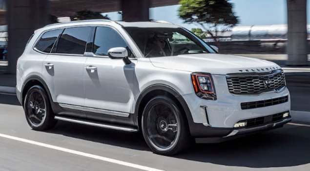 Kia Telluride Sx Awd 2020 Price In Italy Features And Specs Ccarprice It