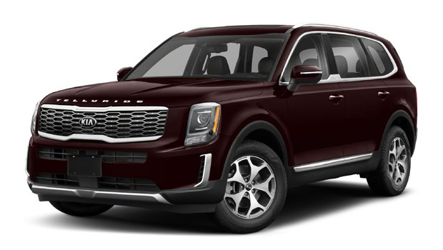Kia Telluride SX AWD 2021 Price in Hong Kong