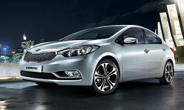 Kia Cerato 1.6L Base  Price in Vietnam