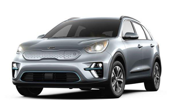 Kia Niro EV EX 2022 Price in Sri Lanka