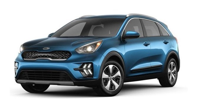 Kia Niro EX Premium 2022 Price in Norway