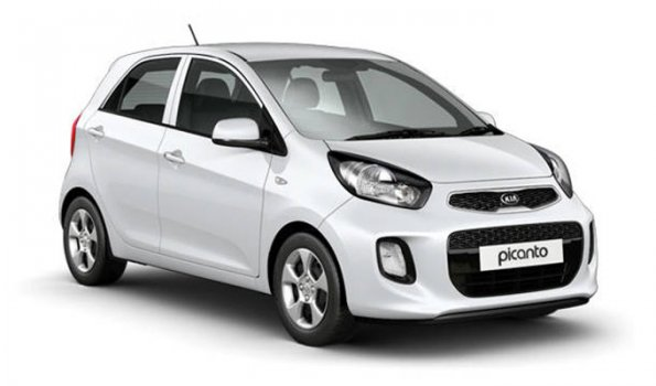 KIA Picanto 1.0 MT 2019 Price in Italy