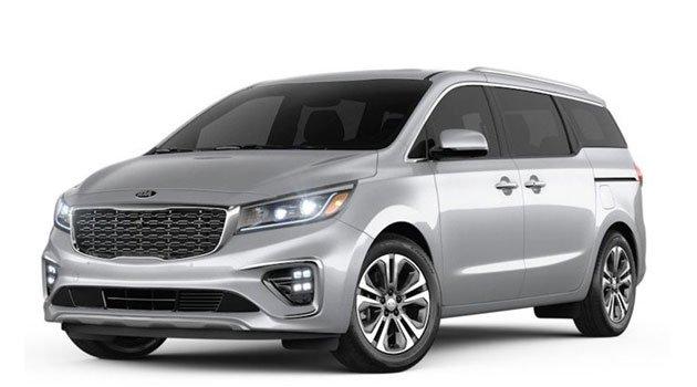 Kia Sedona EX 2022 Price in South Korea
