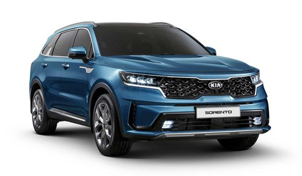 Kia Sorento Hybrid EX 2021 Price in France