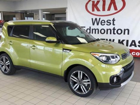 Kia Soul 2.0L  Price in Romania