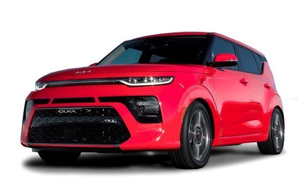 Kia Soul GT-Line 2022 Price in Nigeria