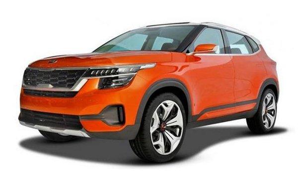 Kia Sportage 2022 Price in Spain