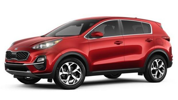 Kia Sportage SX Turbo AWD 2021 Price in Sri Lanka