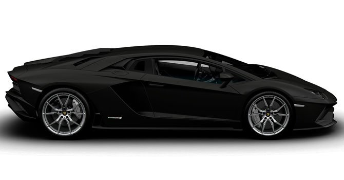 Lamborghini Aventador LP740-4 S 2020 Price in Romania