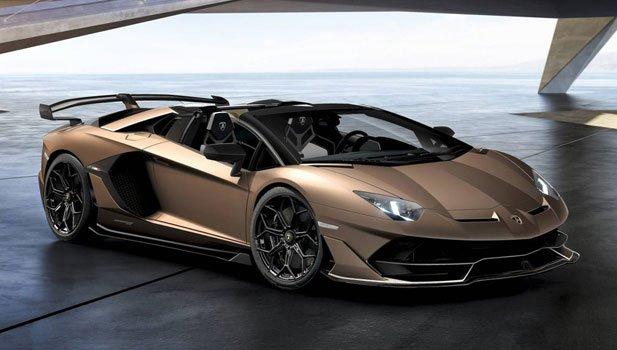 Lamborghini Aventador S 2020 Price in South Africa