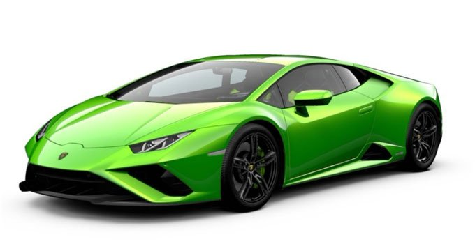 Lamborghini Huracan EVO RWD 2020 Price in Hong Kong