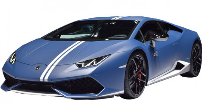 Lamborghini Huracan EVO 2020 Price in China