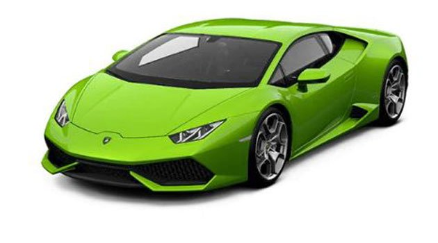 Lamborghini Huracan Performante 2020 Price in Netherlands
