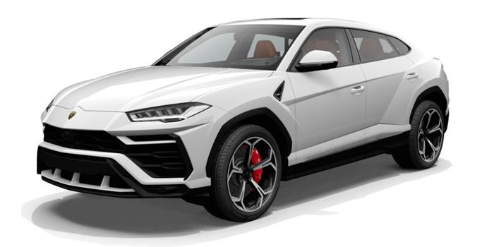Lamborghini Urus 2020 Price in Europe