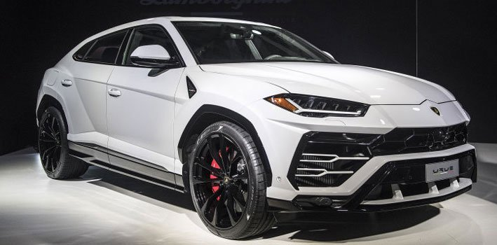 Lamborghini Urus Performante 2021 Price in Bahrain