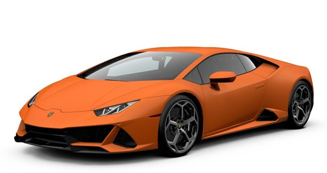 Lamborghini Huracan Evo RWD 2021 Price in Spain