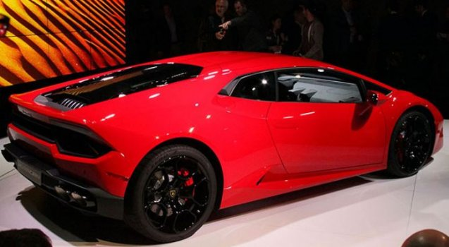 Lamborghini Huracan LP 580-2 2017 Price in New Zealand