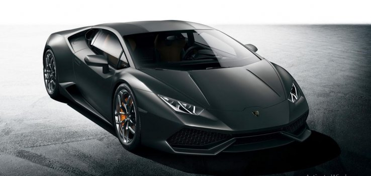 Lamborghini Huracan LP 610-4 2017 Price in Europe