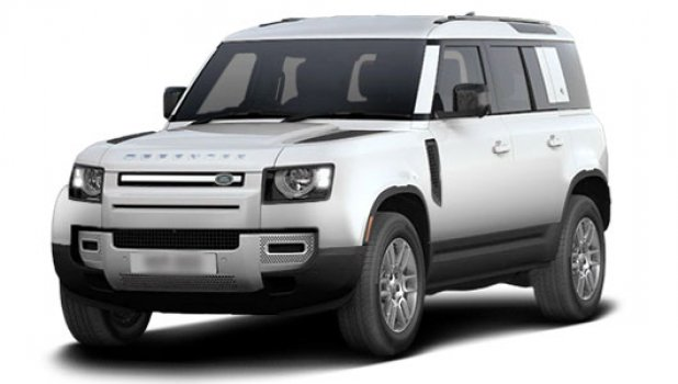 Land Rover Defender 110 S 2020 Price in China