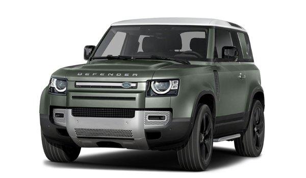 Land Rover Defender 90 2021 Price in Netherlands
