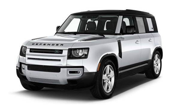 Land Rover Defender 90 S 2021 Price in Germany