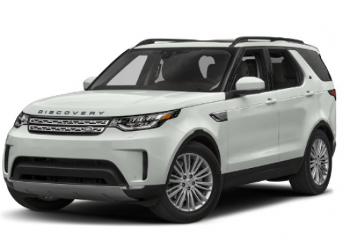 Land Rover Discovery HSE 2019 Price in Egypt