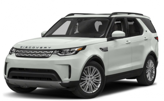 Land Rover Discovery HSE Luxury 2019 Price in Pakistan