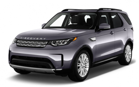 Land Rover Discovery HSE TD6 2019 Price in Dubai UAE