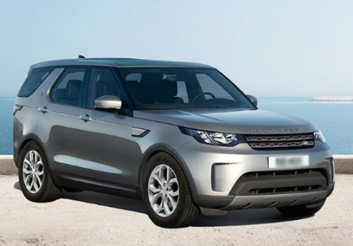 Land Rover Discovery SE 2019 Price in Afghanistan
