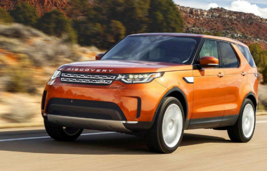 Land Rover Discovery SE TD6 2019 Price in Qatar