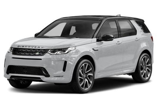 Land Rover Discovery Sport S 2021 Price in Netherlands