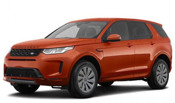 Land Rover Discovery Sport SE 4WD 2020 Price in Dubai UAE
