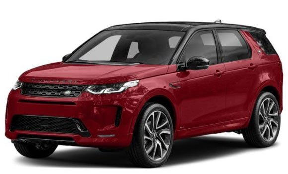 Land Rover Discovery Sport SE R-Dynamic 4WD 2020 Price in Dubai UAE