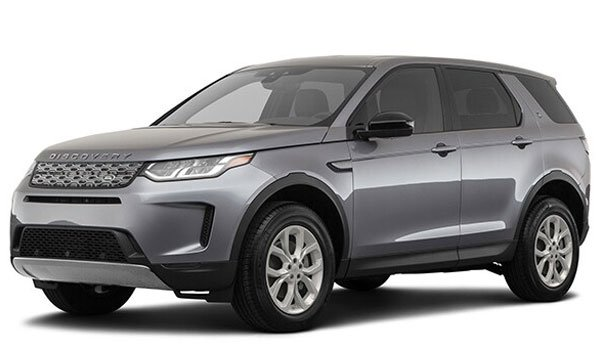 Land Rover Discovery Sport Standard 4WD 2020 Price in China