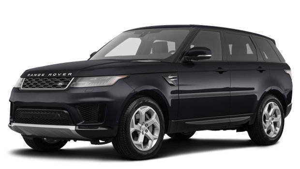 Land Rover Range Rover Sport P400e Autobiography 2020 Price in Egypt