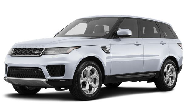 Land Rover Range Rover Sport P525 Autobiography 2020 Price in Netherlands