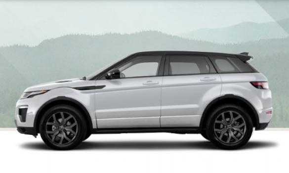 Range Rover Autobiography Price >> Land Rover Range Rover Evoque Autobiography 286 Hp 2018