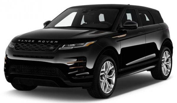 Land Rover Range Rover Evoque P250 SE 2020 Price in India