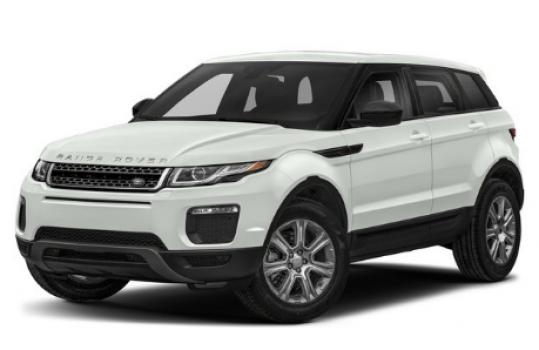 Land Rover Range Rover Evoque SE 2018 Price in Pakistan