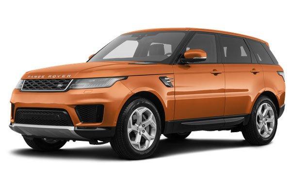 Land Rover Range Rover Sport SVR 2020 Price in China