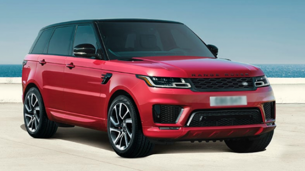 Land Rover Range Rover Sport HSE Dynamic 2019 Price in Turkey