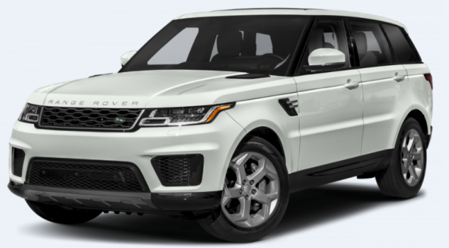 Land Rover Range Rover Sport HSE Td6 2019 Price in Pakistan