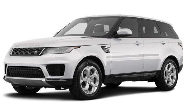Land Rover Range Rover Sport HST MHEV 2020 Price in South Korea